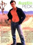 Austin Peck 46  photo célébrité